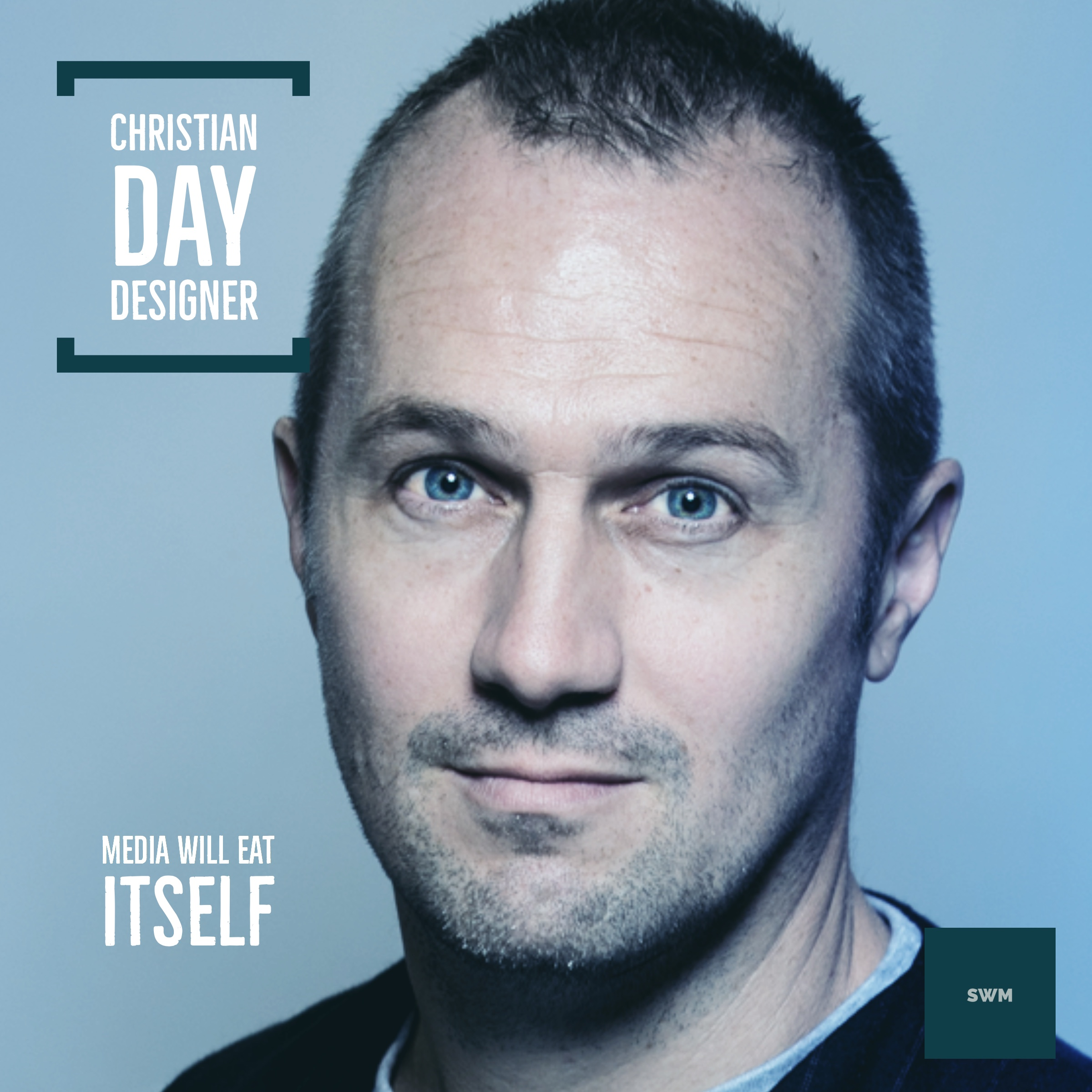 How to start a graphic design business, with Christian Day