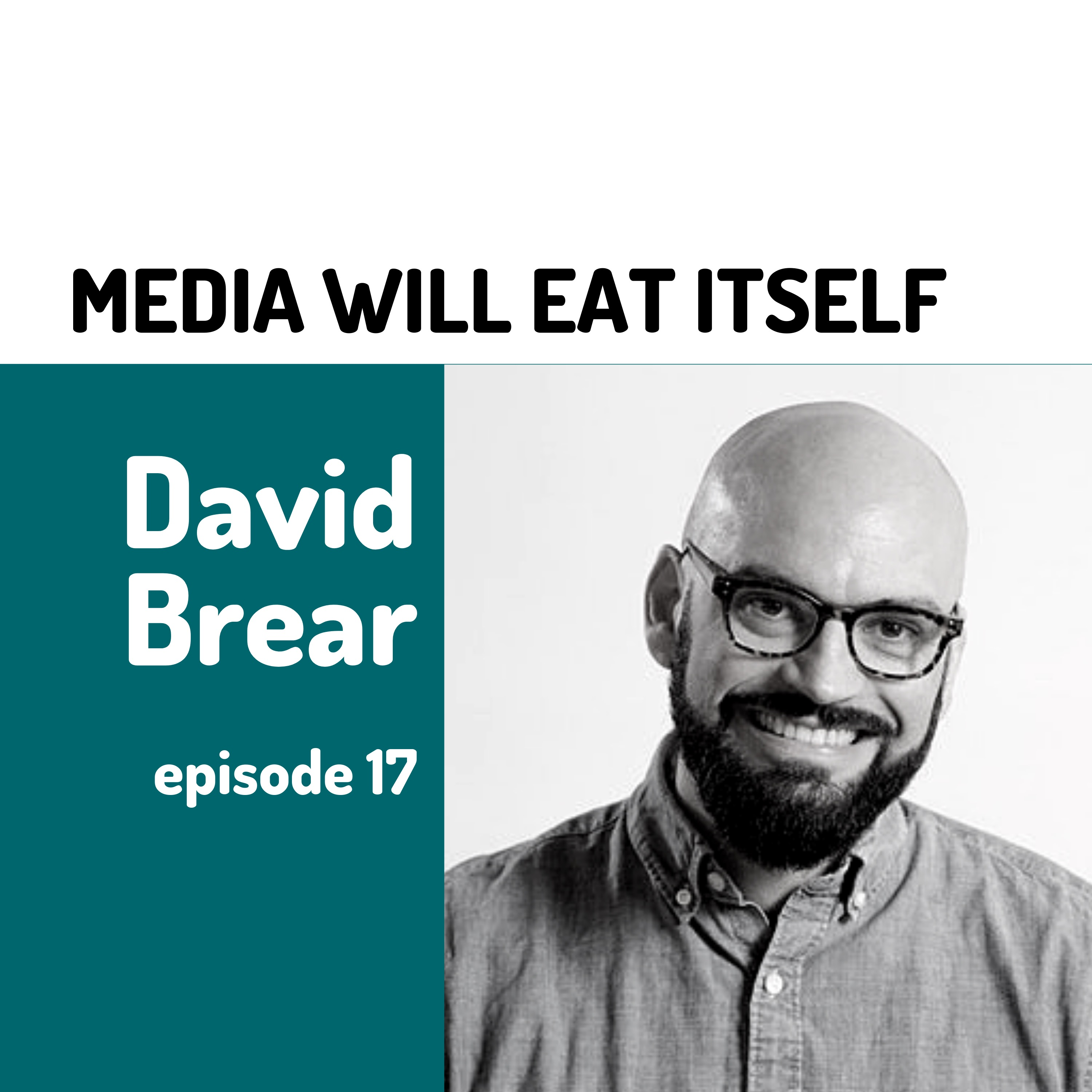 David Brear on company culture and being media-first