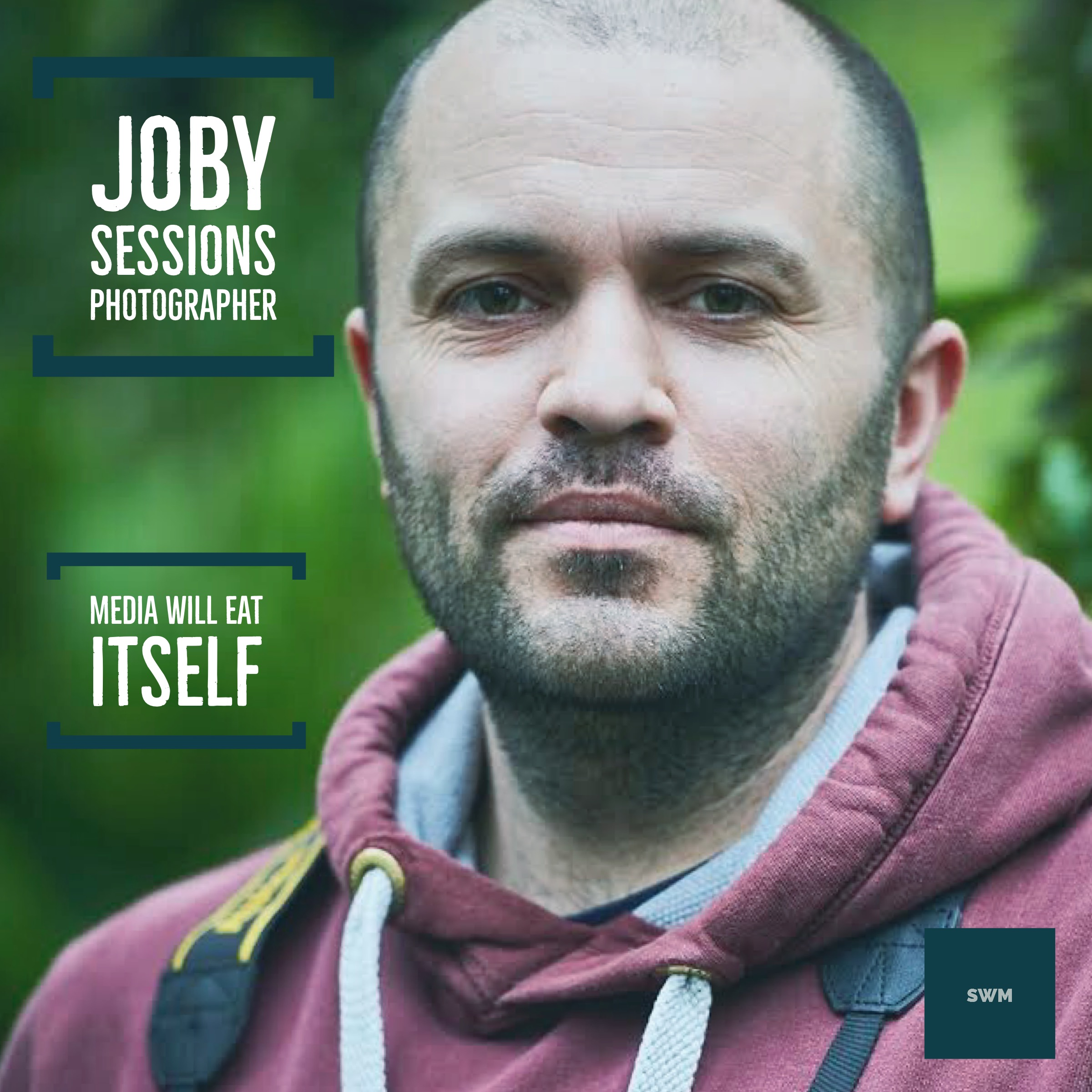 Modern photography, with Joby Sessions