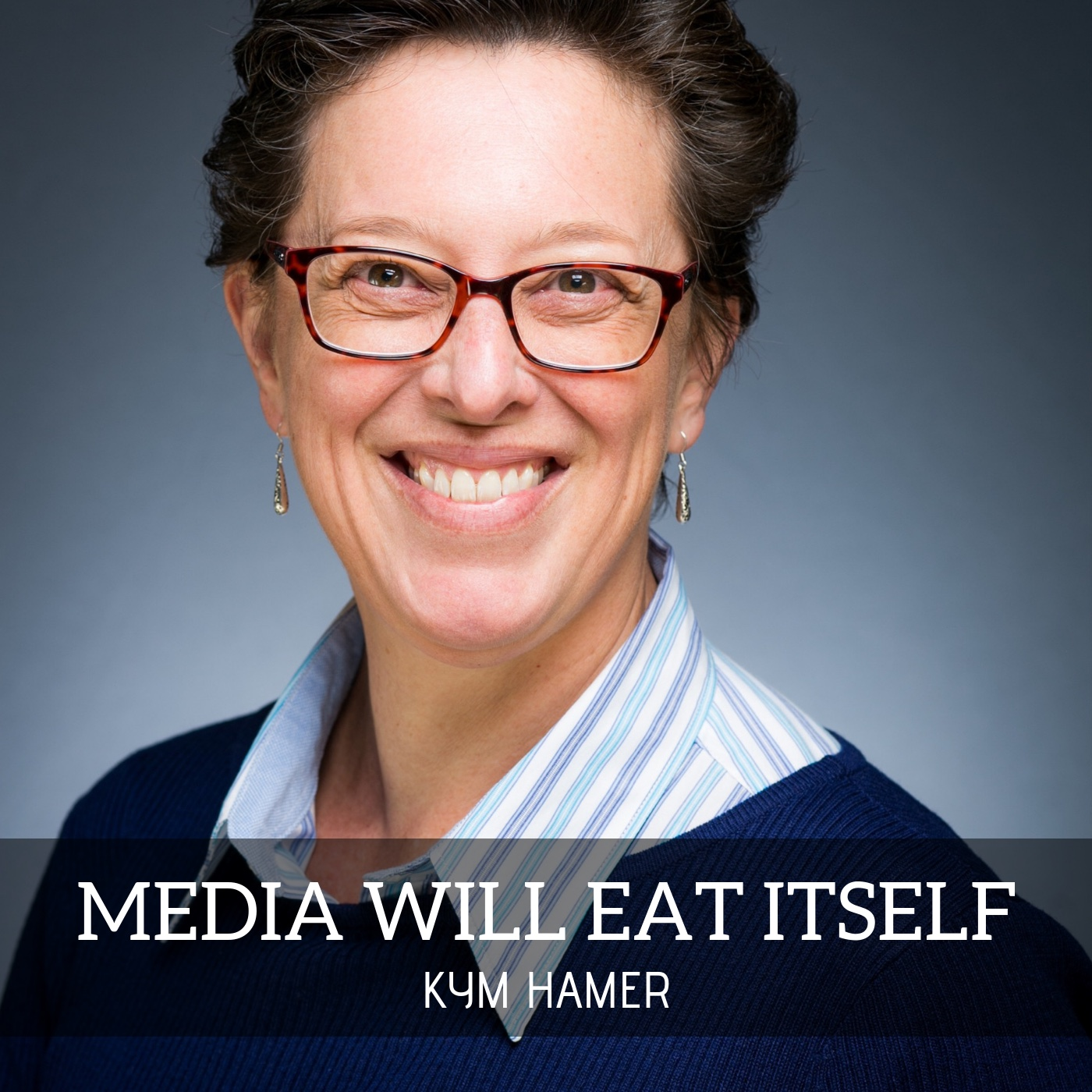 Why I made 30 videos in 30 days, with Kym Hamer