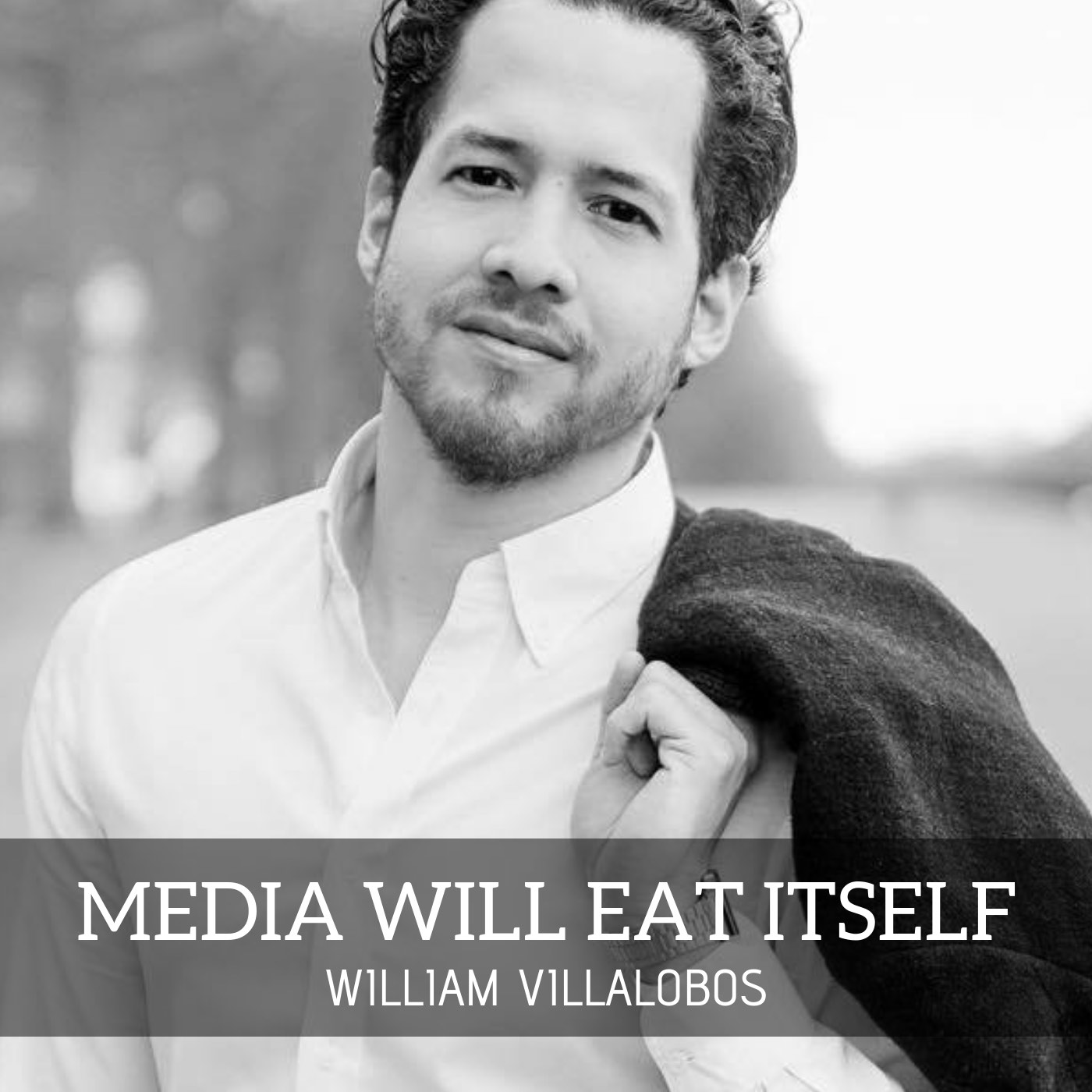 Design, storytelling and leadership, with William Villalobos