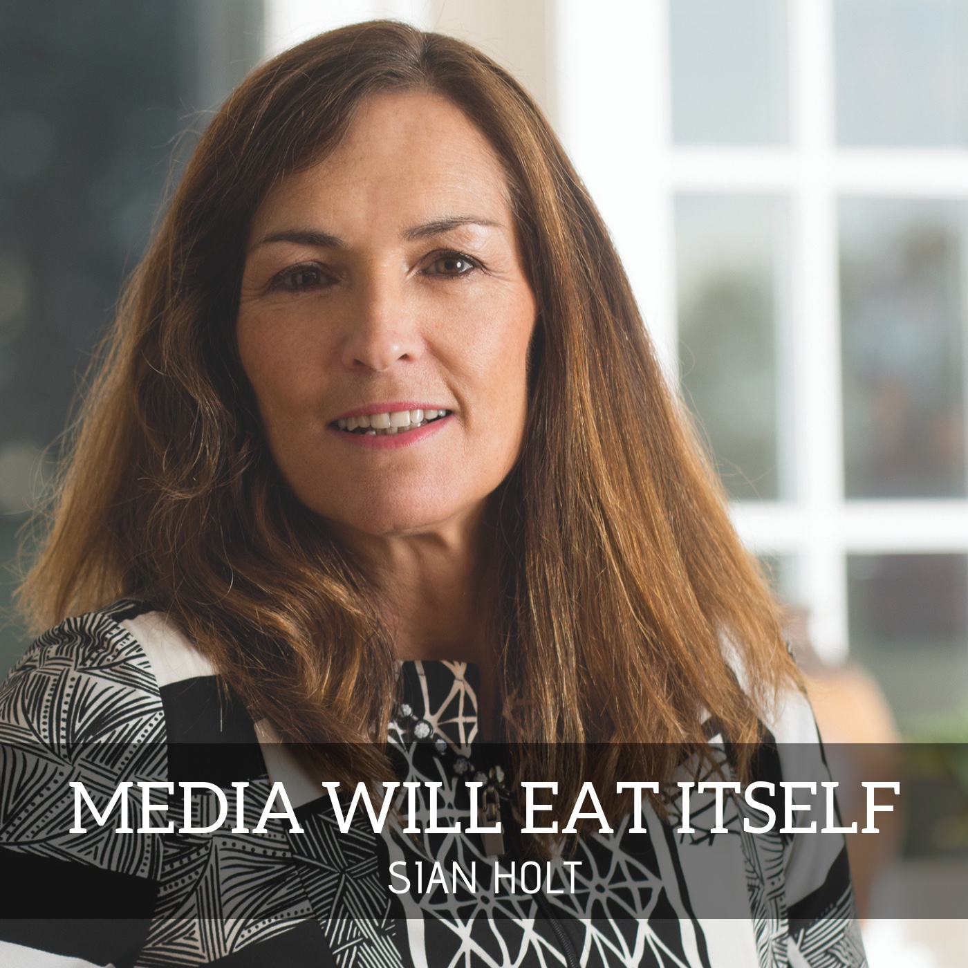 Social media, modern marketing and fudge, with Sian Holt