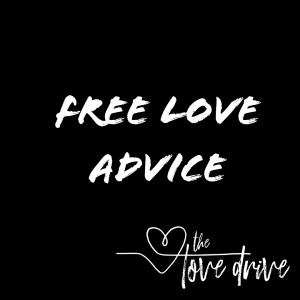 Free Love Advice: Believe Actions, Not Words