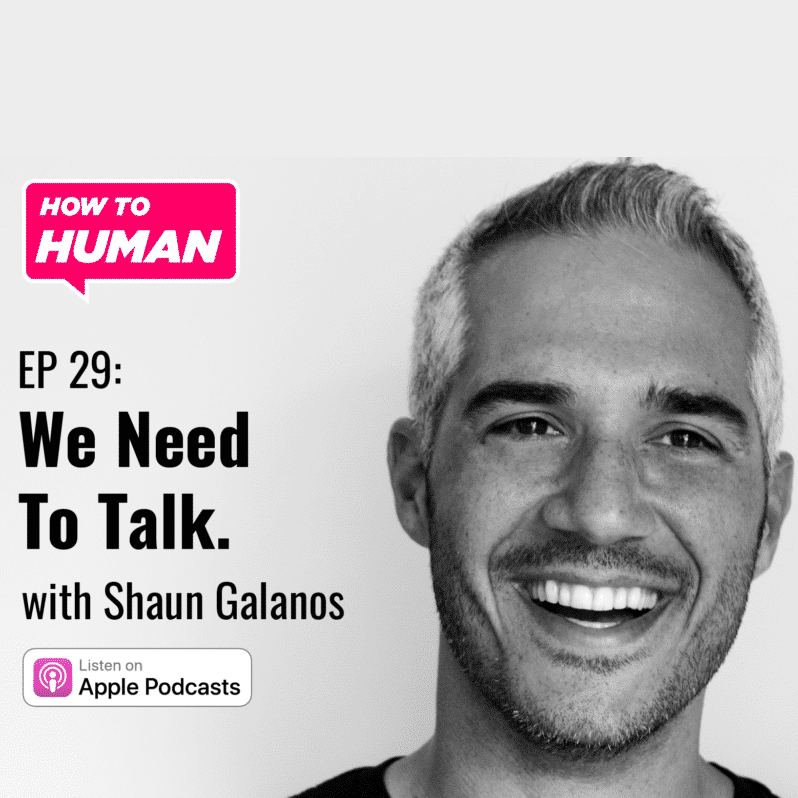 The Love Drive on The How To Human Podcast