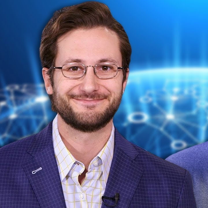 Cryptocurrency Investing, Bitcoin Dominance, & ICOs with Ari Paul