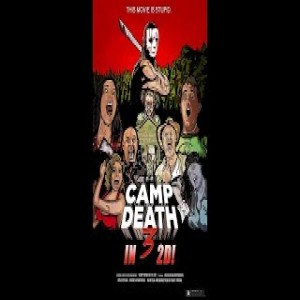 Camp Death III In 2D (Spoiler Free Short Review)