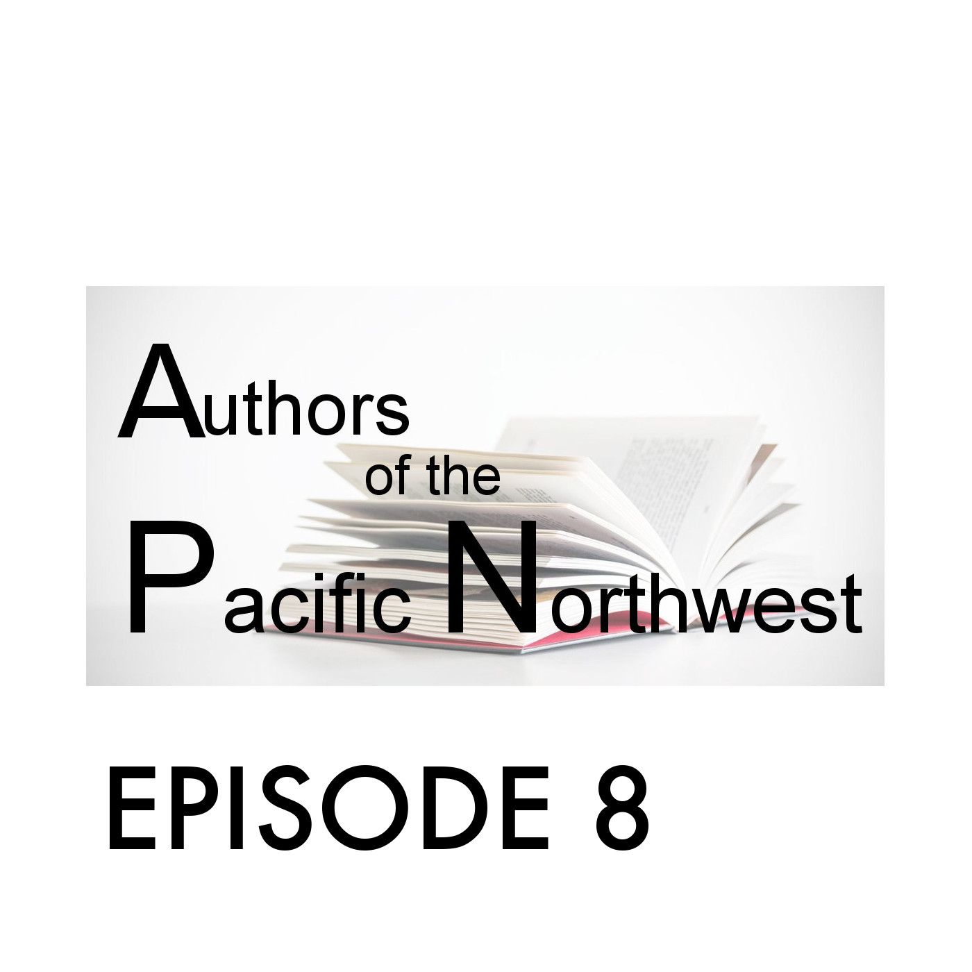 Episode 8: William Cook: Contemporary Short Story & Fiction