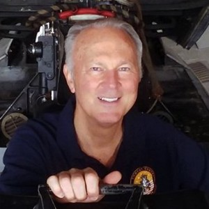 Toastcaster 144: Stories & Leadership Lessons from a TopGun Instructor – Dave