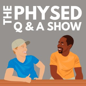 004 The Physed Q&A Show - How to Get Students to Stop Talking While You're Teaching