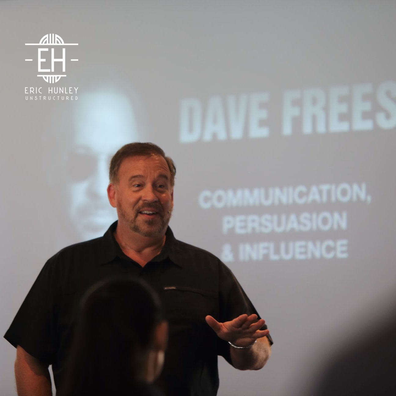 10 Tactical Persuasion Force Multipliers with Dave Frees