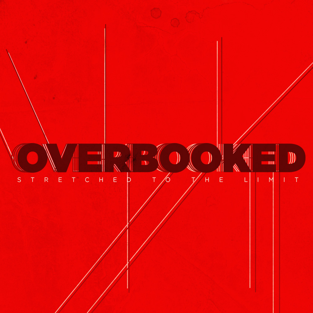 "In God We Trust - ""Overbooked"""
