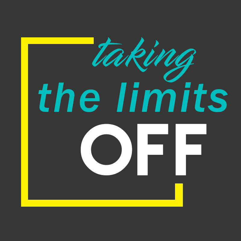 Taking the Limits off of God's Love