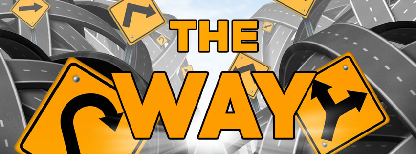 The Way: The Holy Ghost