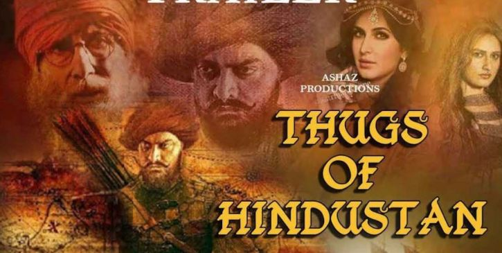 Download thugs of hindostan 2018 movies couch