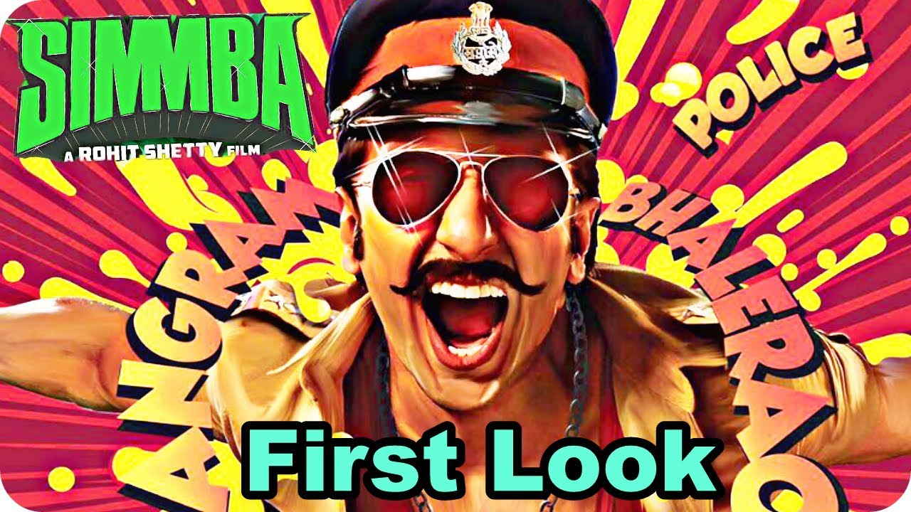 Download Simmba 2018 Moviescouch 720p movie