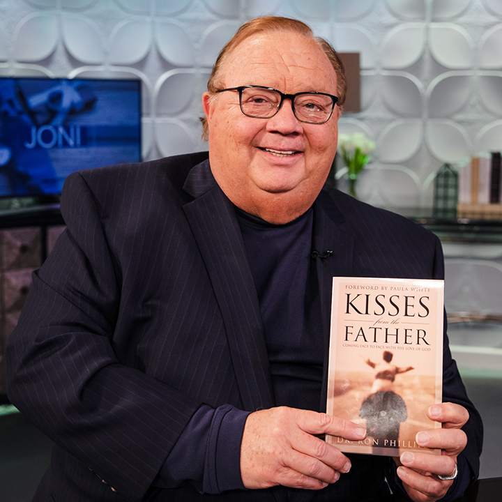 Kisses From the Father - Ron Phillips - (J1884)