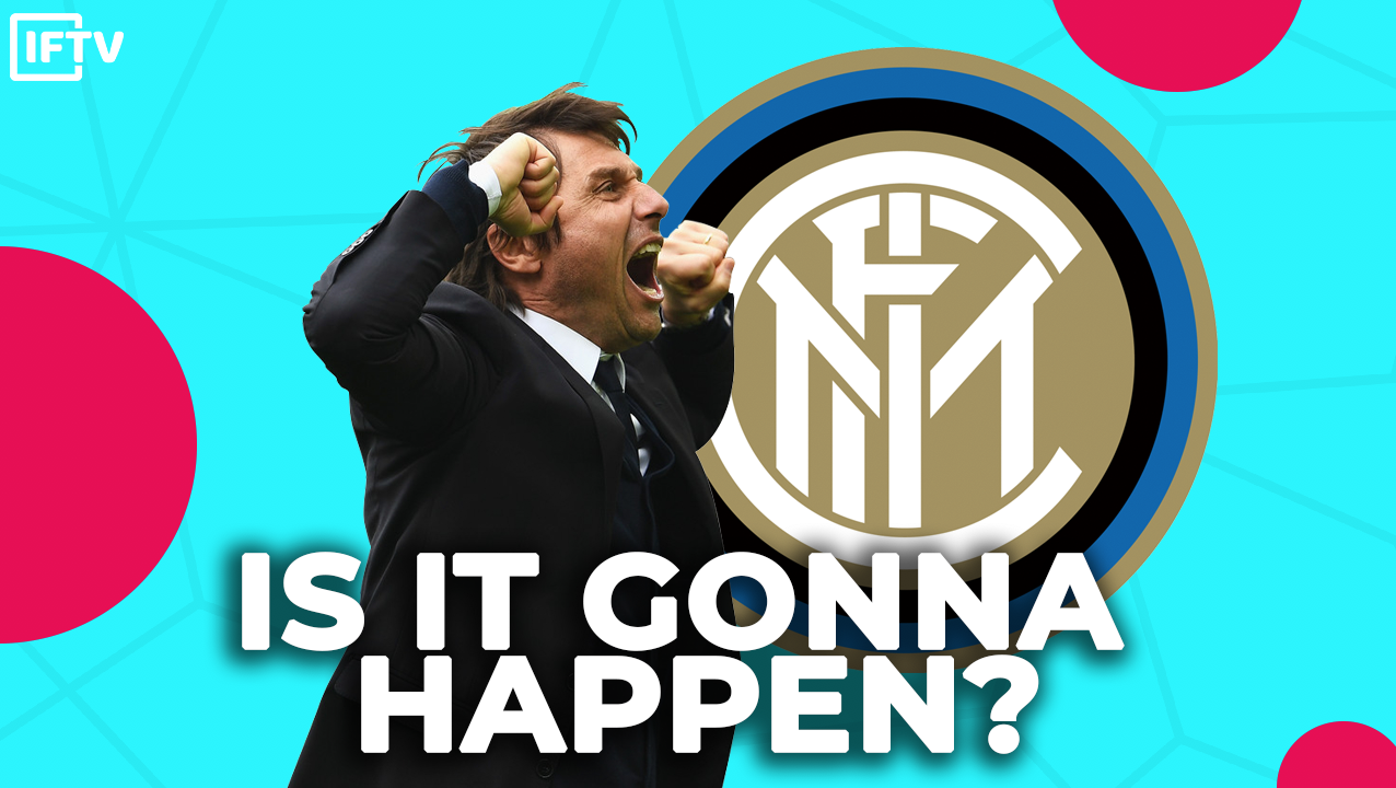 CONTE TO INTER! | Serie A podcast #70