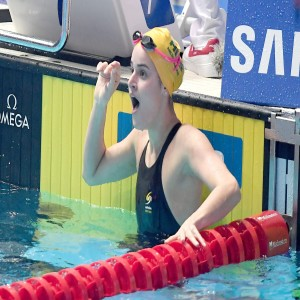 Off The Blocks with Kaylee Mckeown (Season 3) Ep 5