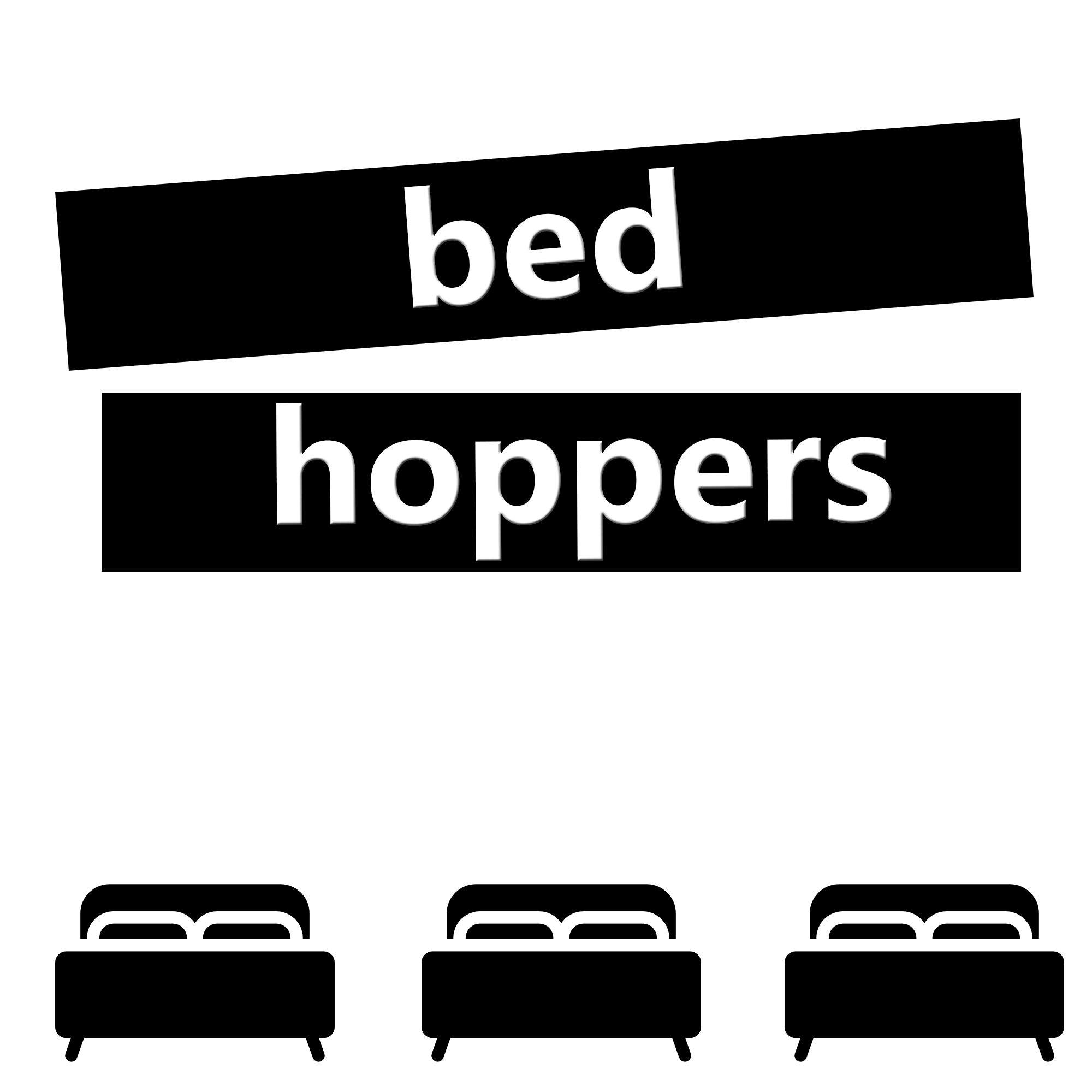 bed hoppers - episode twenty two