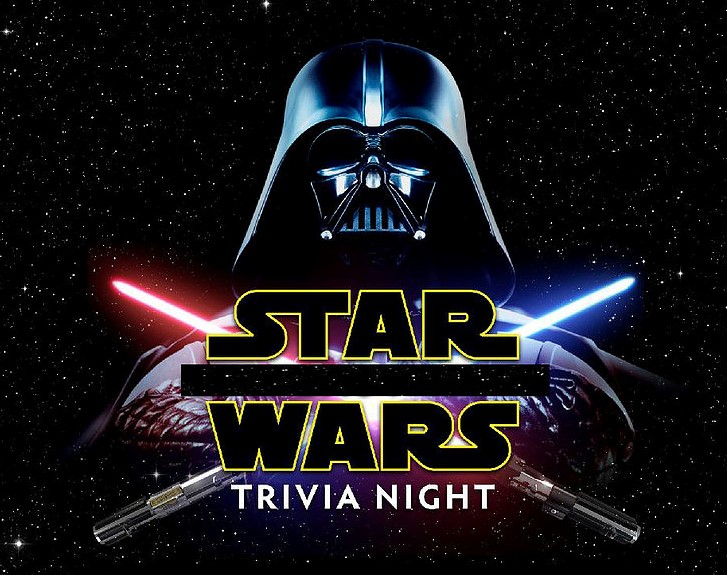 Chief's Star Wars Trivia Challenge