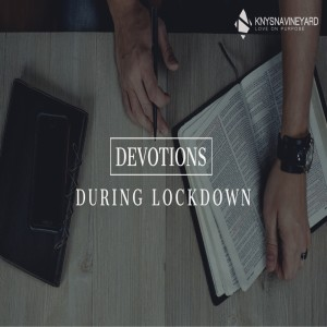 Devotion - Francois & Gill (Day 2)