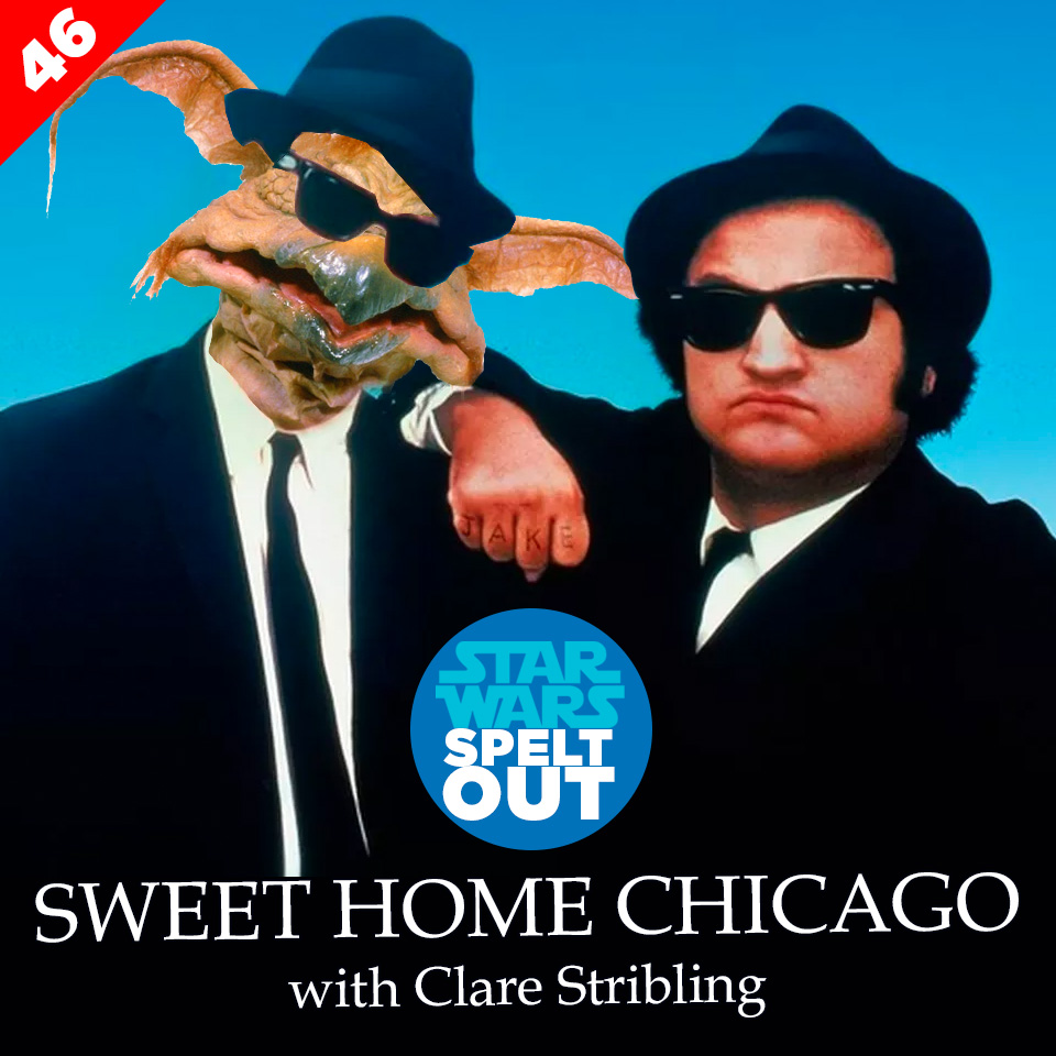 Lesson 46: Sweet Home Chicago with Clare Stribling