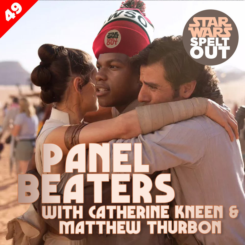 Lesson 49: Panel Beaters with Catherine Kneen and Matthew Thurbon