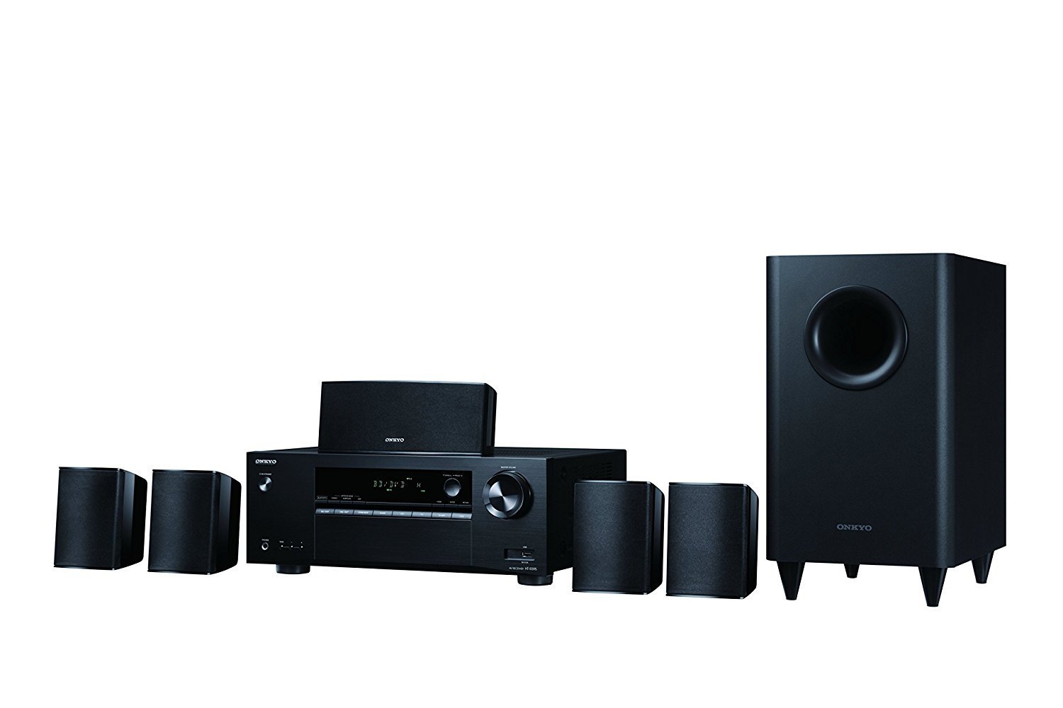 Best Home Cinema Speaker