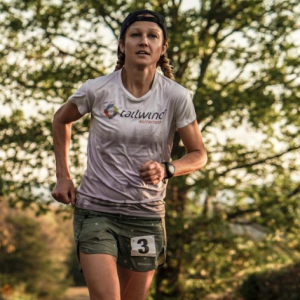 Ep 44- Maggie Guterl- First Woman To Win The Toughest Race Ever