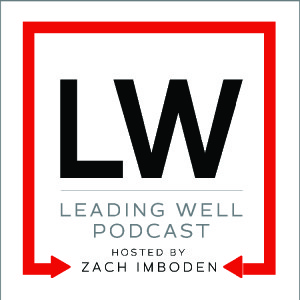 LWP 4: Stacy Maclaren on Leading in the Midst of Struggle