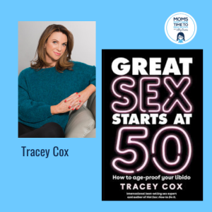 Tracey Cox, GREAT SEX STARTS AT 50