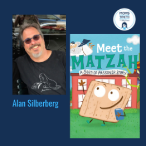 Alan Silberberg, MEET THE MATZAH