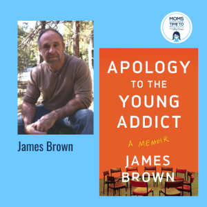 James Brown, APOLOGY TO THE YOUNG ADDICT
