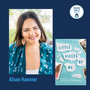 Alison Hammer, LITTLE PIECES OF ME