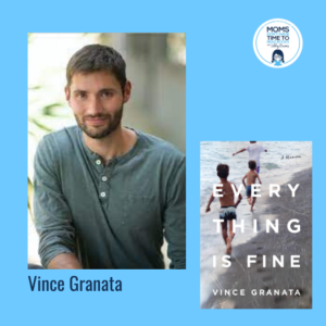 Vince Granata, EVERYTHING IS FINE
