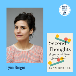 Lynn Berger, SECOND THOUGHTS