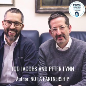 Tod Jacobs and Peter Lynn, NOT A PARTNERSHIP