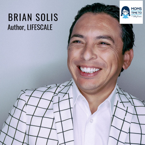 Brian Solis, LIFESCALE: HOW TO LIVE A MORE CREATIVE, PRODUCTIVE AND HAPPY LIFE