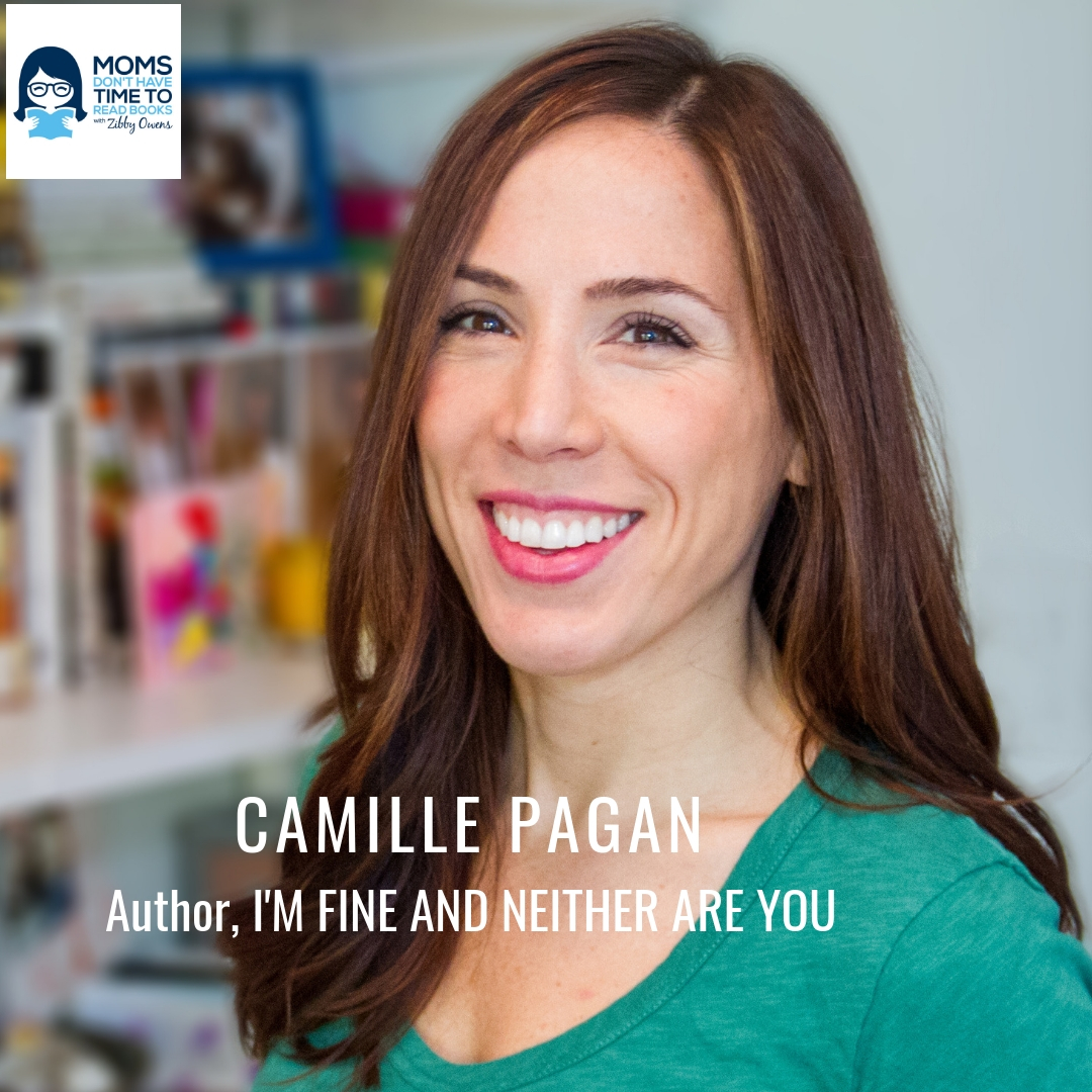 Camille Pagan, I'M FINE AND NEITHER ARE YOU