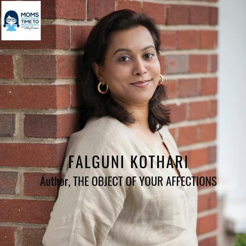Falguni Kothari, THE OBJECT OF YOUR AFFECTIONS