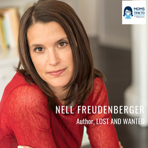 Nell Freudenberger, Author of LOST AND WANTED