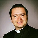 Fr. Everardo Cazares - Spanish Homily 1:00pm Mass