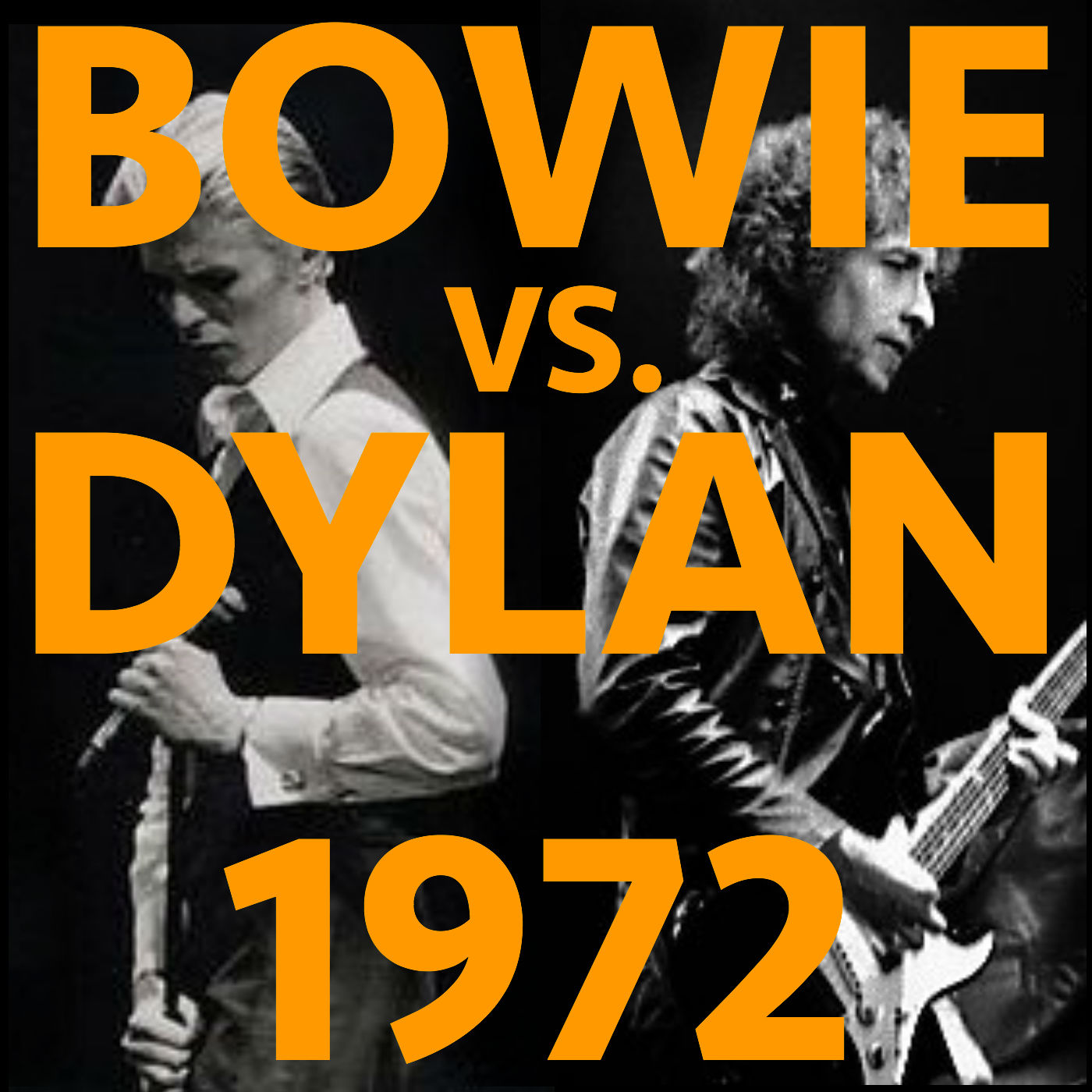 Ep34: 1972 - David Bowie Presents: The Rise and Fall of Ziggy