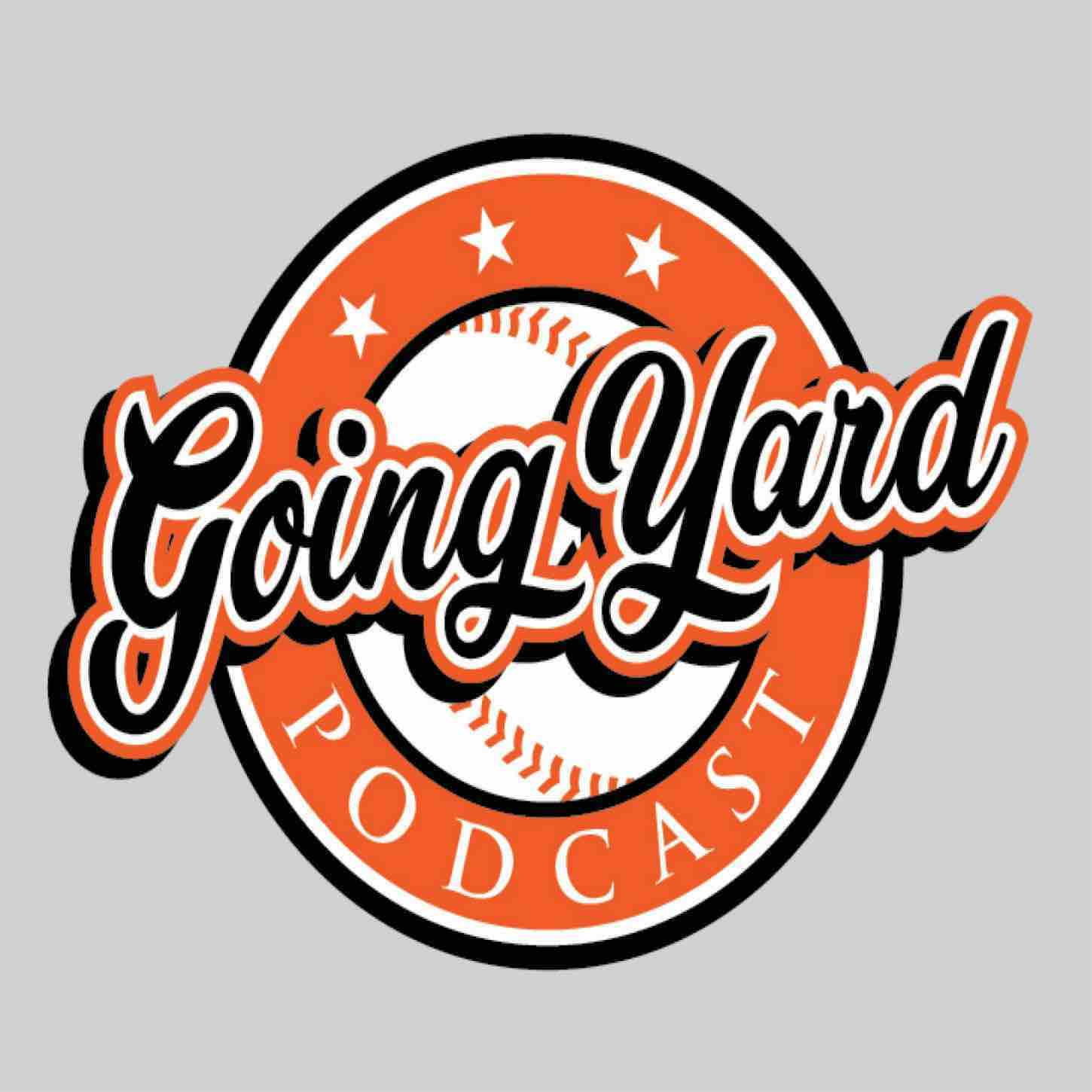GYP Episode 7: No Hitters, Walk Offs, and the New Bash Brothers + Coach Shawn Hampt