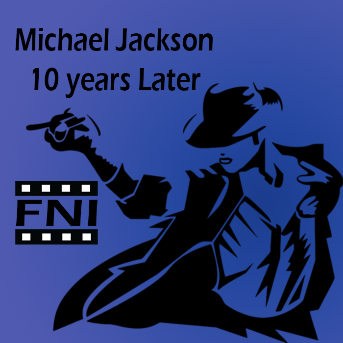 Michael Jackson 10 Years Later - Facts Not Included