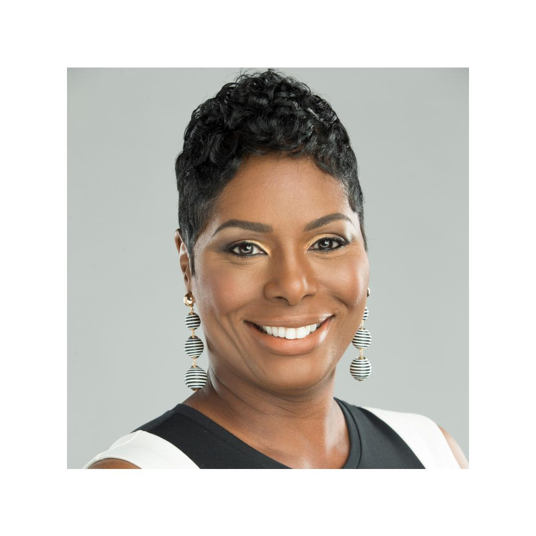 Jacqueline Hayes:  3x Author, Motivational Speaker, and Empowerment Consultant