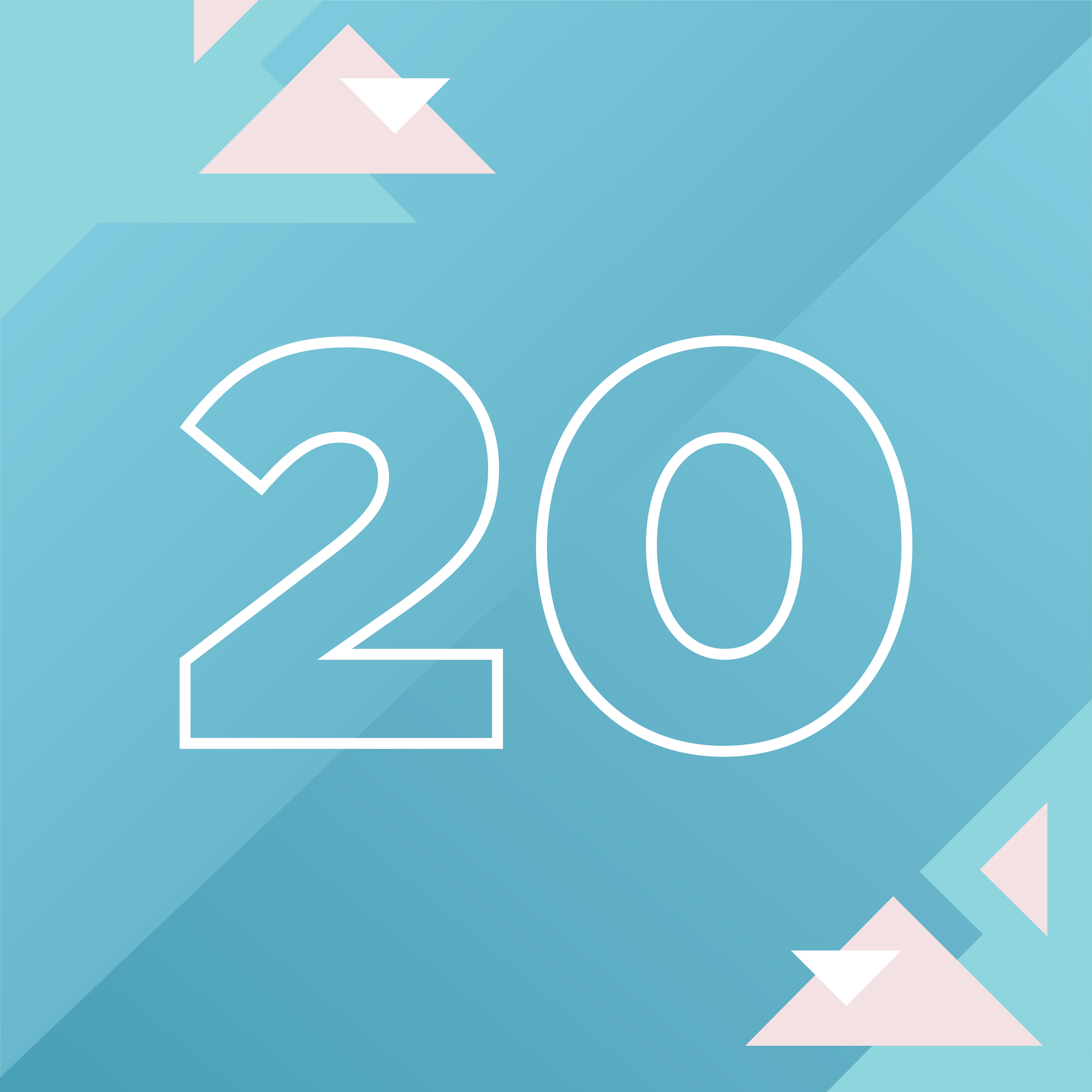 20 | Make Yourself…The Greatest You