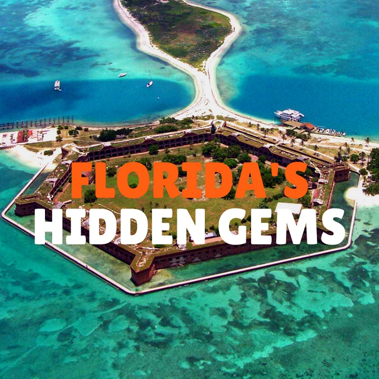 Florida's Hidden Gems