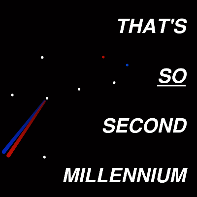Episode 001 - Why You Shouldn't Stay in (but Should Learn from) the Second Millennium