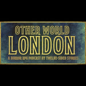 Other World London EP33 Blind